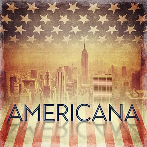 Americana von Various Artists