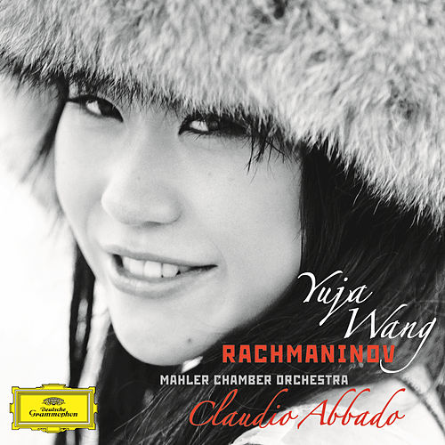 Rachmaninov by Yuja Wang