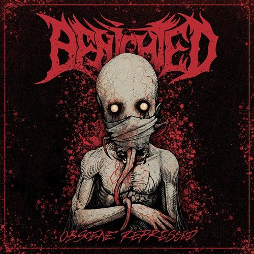 Obscene Repressed (Deluxe Edition) de Benighted