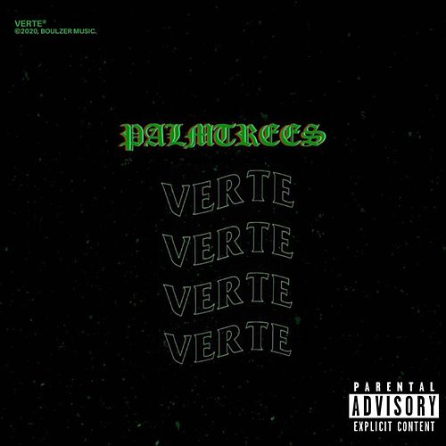 Verte by Palm Trees