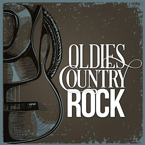 Oldies: Country Rock fra Various Artists