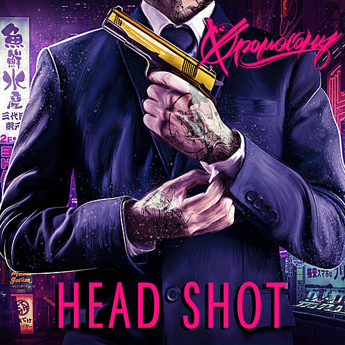 Head Shot by ХромосомЫ
