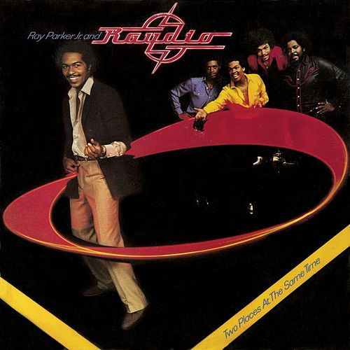 Two Places at the Same Time de Ray Parker Jr.