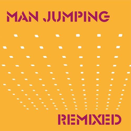 Jumpcut Remixed 2 von Man Jumping