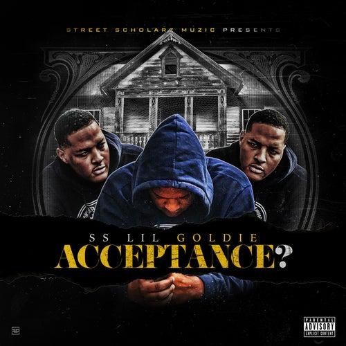 Acceptance? de Ss Lil Goldie