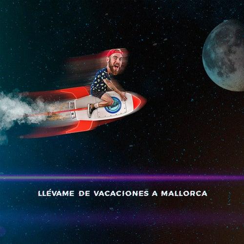 Llévame de Vacaciones a Mallorca de Ses Bubotes