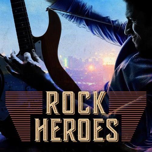 Rock Heroes de Various Artists
