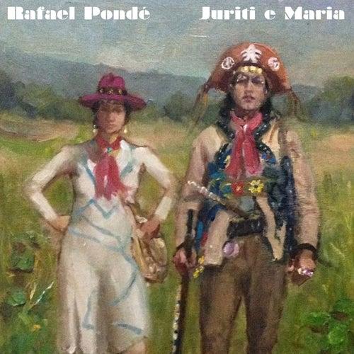 Juriti e Maria by Rafael Pondé