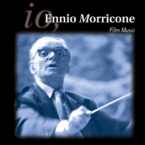 Morricone Film Music de Ennio Morricone