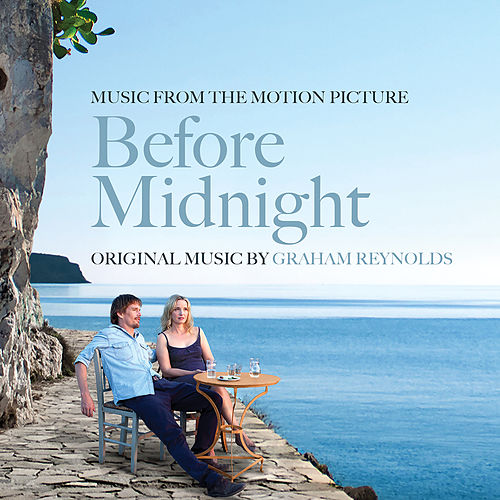 Before Midnight by Graham Reynolds