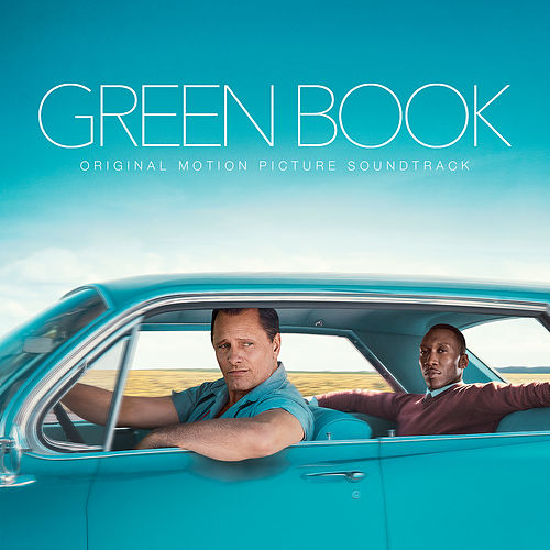 Green Book (Original Motion Picture Soundtrack) by Kris Bowers