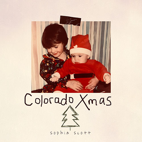 Colorado Xmas by Sophia Scott