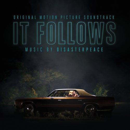 It Follows (Original Motion Picture Soundtrack) de disasterPEACE