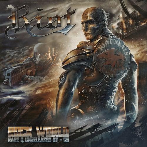 Rock World (Rare & Unreleased 87-95) by Riot