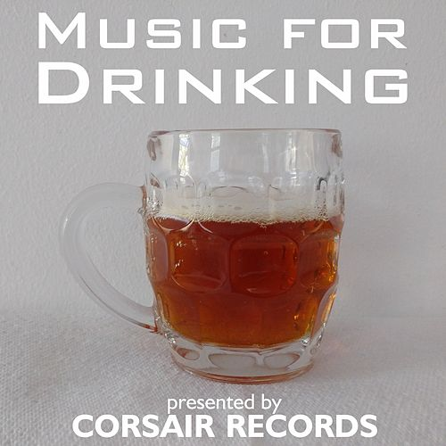 Music for Drinking de Various Artists