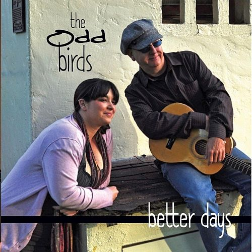 Better Days by The Odd Birds