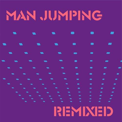 Jumpcut Remixed 3 von Man Jumping