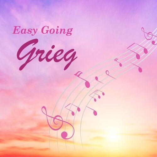 Easy Going Grieg von Edvard Grieg