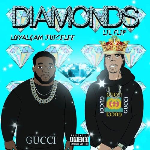 Diamonds de Lil' Flip