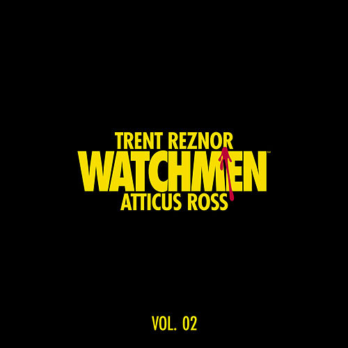 Watchmen: Volume 2 (Music from the HBO Series) by Trent Reznor & Atticus Ross