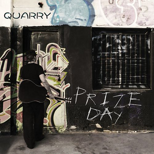 Prize Day (Reissue) by Quarry
