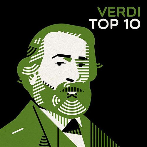 Verdi Top 10 di Various Artists