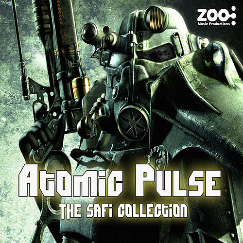 The Safi Collection by Atomic Pulse