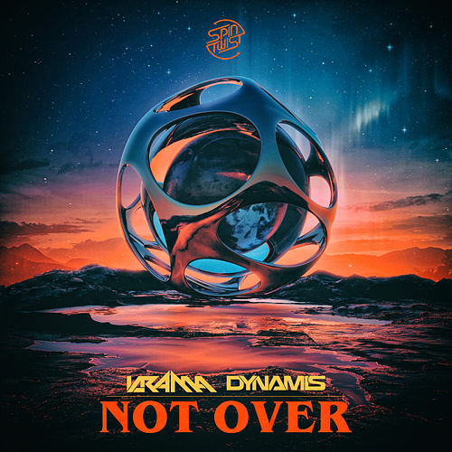 Not Over by Krama
