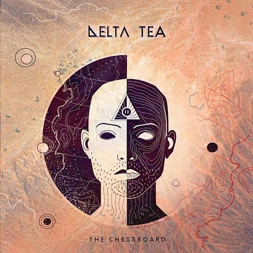 The Chessboard by Delta Tea
