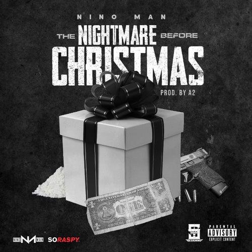 Nightmare Before Christmas by Nino Man