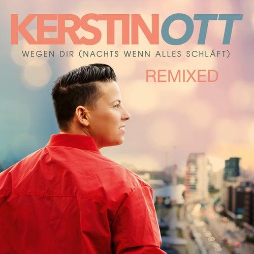 Wegen Dir (Nachts wenn alles schläft) (Talstrasse 3-5 Remix) von Kerstin Ott