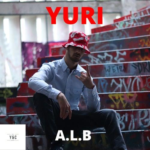 A.L.B de Yuri