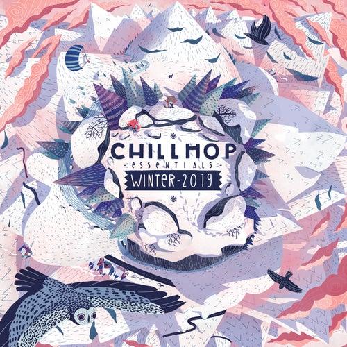 Chillhop Essentials Winter 2019 de Chillhop Music