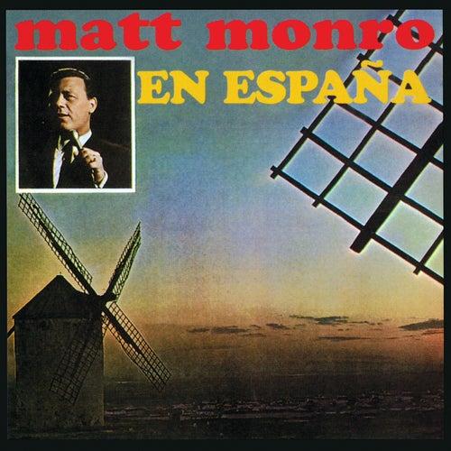 En España de Matt Monro