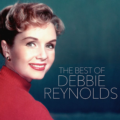 The Best Of Debbie Reynolds de Debbie Reynolds