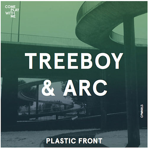 Plastic Front by Treeboy