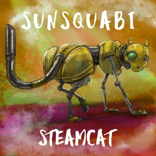 SteamCat de Sunsquabi