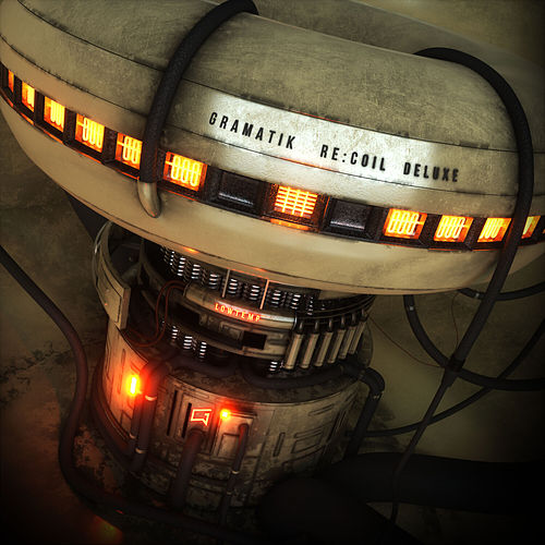 Re:Coil Deluxe by Gramatik