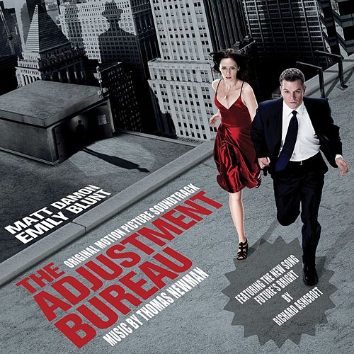 Original Motion Picture Soundtrack The Adjustment Bureau by Thomas Newman