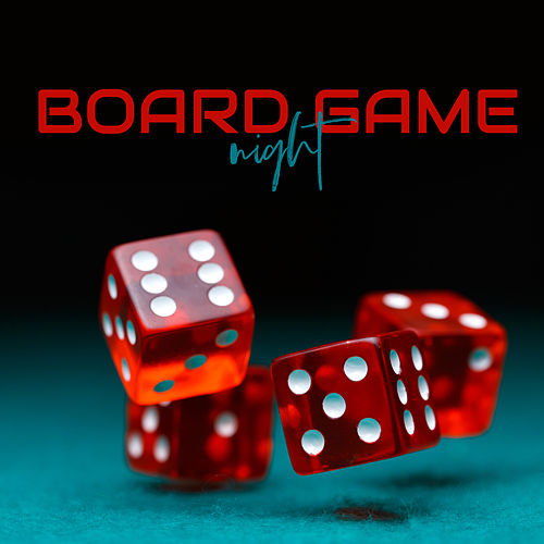 Board Game Night by Piano Jazz Background Music Masters