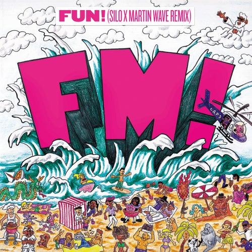 FUN! (SILO x Martin Wave Remix) de Vince Staples