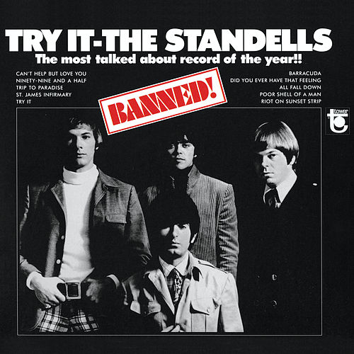 Try It (Mono Version) de The Standells
