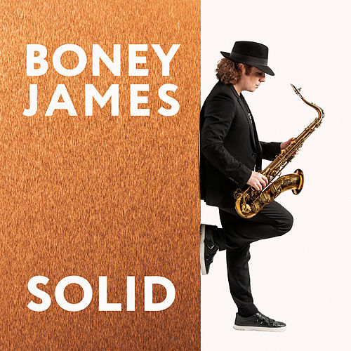 Be Here by Boney James