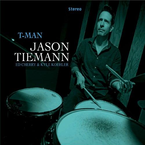 T-Man de Jason Tiemann