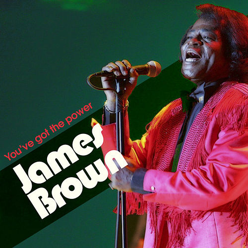 You've Got The Power de James Brown