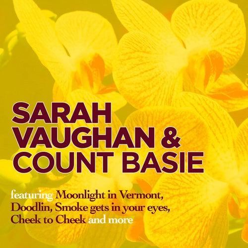 Moonlight In Vermont by Sarah Vaughan