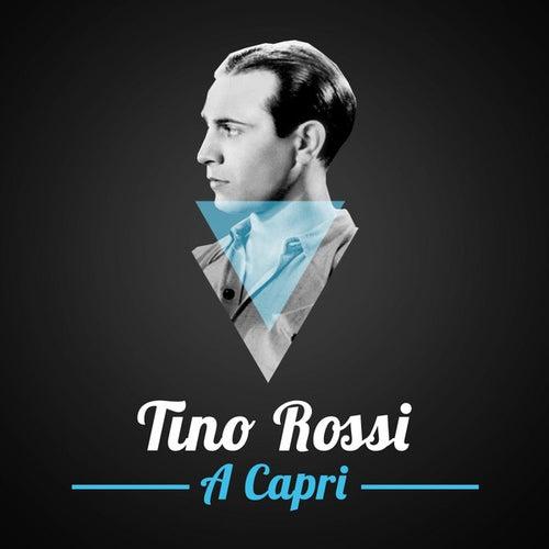 A Capri de Tino Rossi