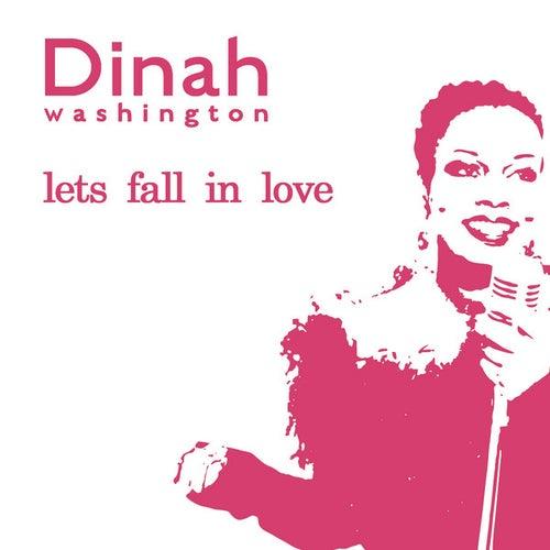 Let's Fall In Love de Dinah Washington