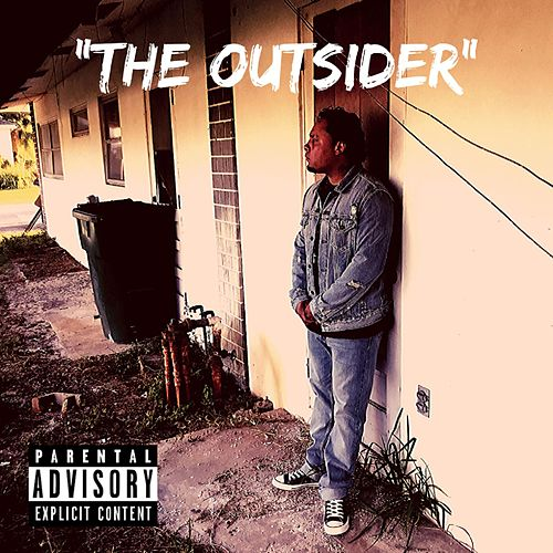 The Outsider von Trace