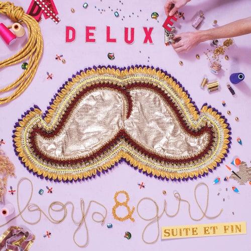 Boys & Girl (Suite et fin) de Deluxe